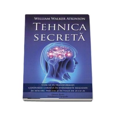 Tehnica secreta