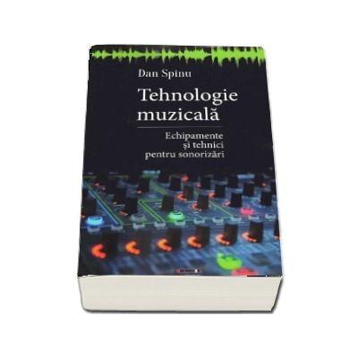 Tehnologie muzicala