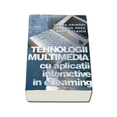 Tehnologii multimedia cu aplicatii interactive in eLearning