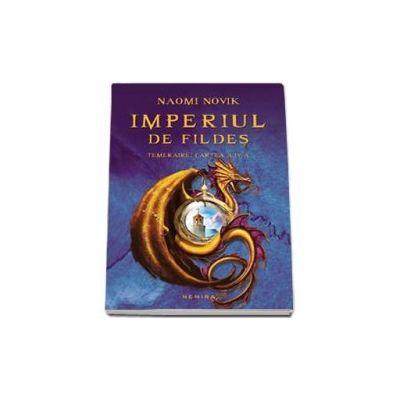 Temeraire - Imperiul de fildes (Editie paperback)