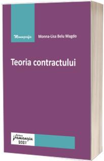 Teoria contractului