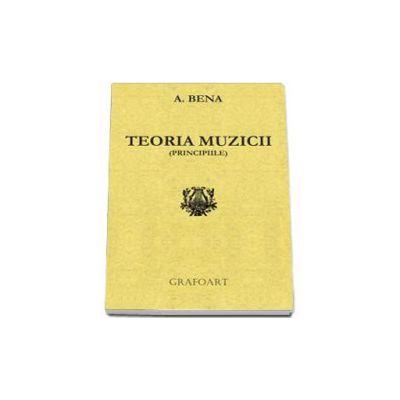 Teoria muzicii. Principiile