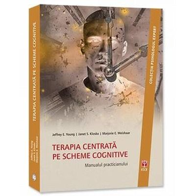 Terapia centrata pe scheme cognitive
