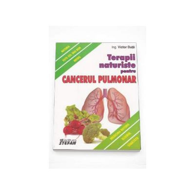 Terapii naturiste pentru cancerul pulmonar