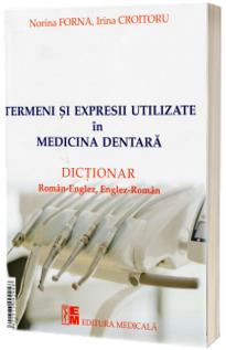 Termeni si expresii utilizate in medicina dentara