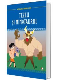 Tezeu si Minotaurul