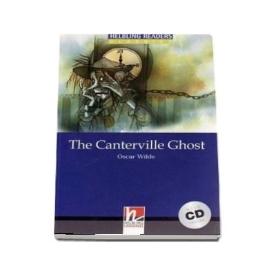 The Canterville Ghost with Audio CD. Level 5