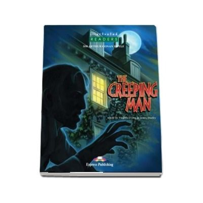The Creeping Man Book
