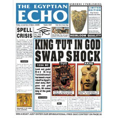The Egyptian Echo