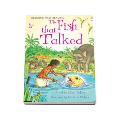 The Fish That Talked