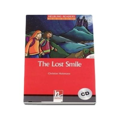 The Lost Smile with Audio CD.  Level 3