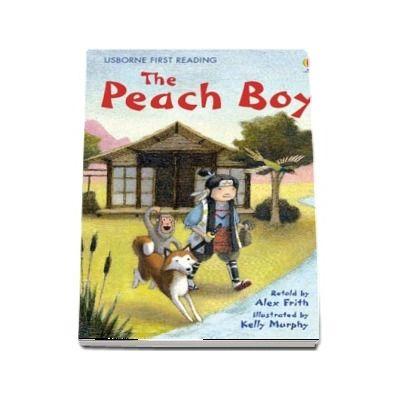 The Peach Boy