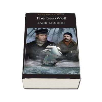 The Sea-Wolf  (Jack London)