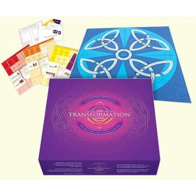 The Transformation Game. The game can change your life! -  Jocul transformarii