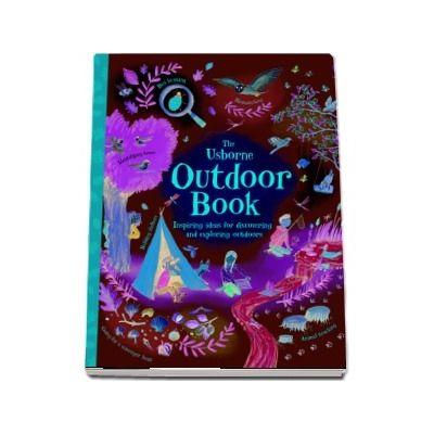 The Usborne outdoor book