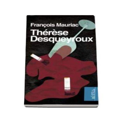 Therese Desqueyroux - Carte de buzunar