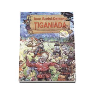 Tiganiada - Budai Deleanu - Ion