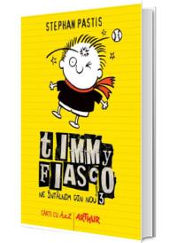 Timmy Fiasco 3 - Ne intalnim din nou