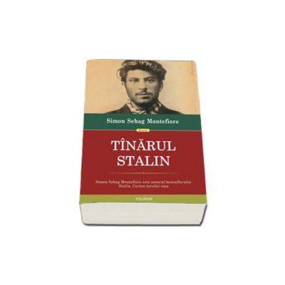 Tinarul Stalin - Traducere de Justina Bandol