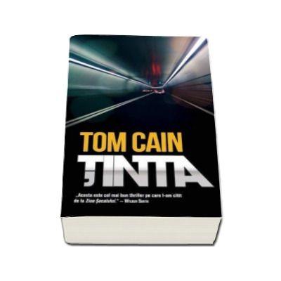 Tinta - Carte de buzunar (Tom Cain)