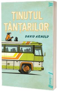 Tinutul tantarilor - David Arnold (Editia Paperback)