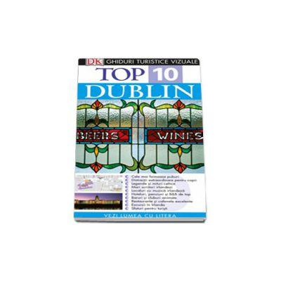 Top 10. Dublin (Colectia, ghiduri turistice vizuale)