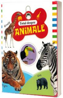 Totul despre animale