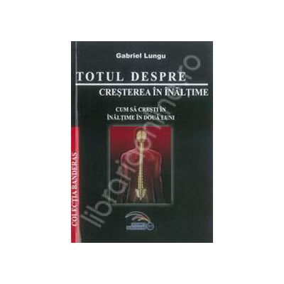 CRESTEREA IN INALTIME PDF DOWNLOAD