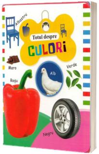 Totul despre culori