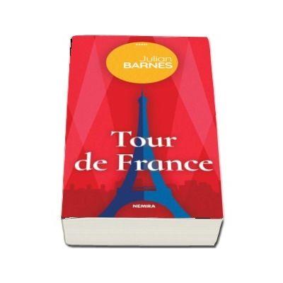 Tour de France - Julian Barnes