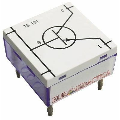 Tranzistor TS 101 NPN