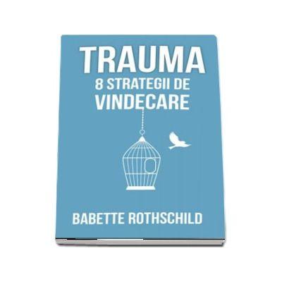 Trauma - 8 strategii de vindecare (Babette Rothschild)