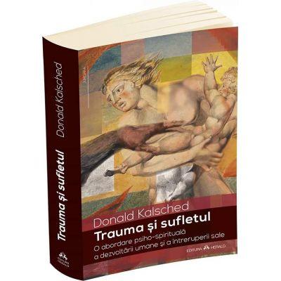 Trauma si sufletul - o abordare psiho-spirituala a dezvoltarii umane si a intreruperii sale