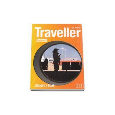 Traveler Beginners level Students Book - Mitchell H.Q.