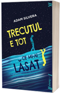 Trecutul e tot ce mi-ai lasat | paperback