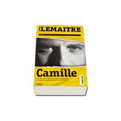 Camille - Pierre Lemaitre (Al treilea roman din seria Verhoeven)