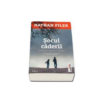 Socul caderii - Nathan Filer