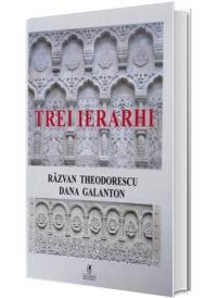 Trei Ierarhi