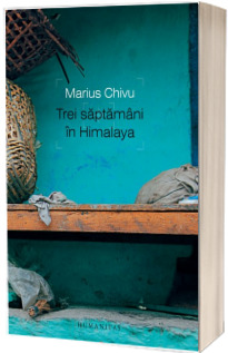 Trei saptamani in Himalaya