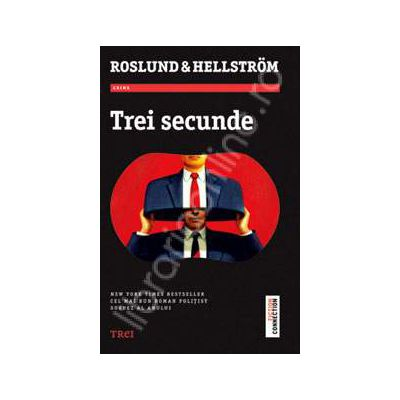 Trei secunde - Traducere de Gabriella Eftimie