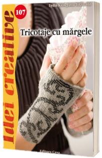Tricotaje cu margele - Idei creative 107