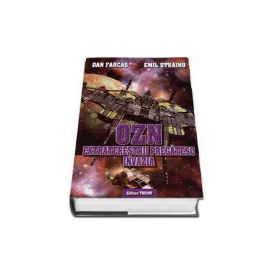Ozn Extraterestrii pregatesc invazia