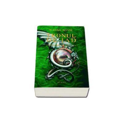 Tronul de Jad (paperback)