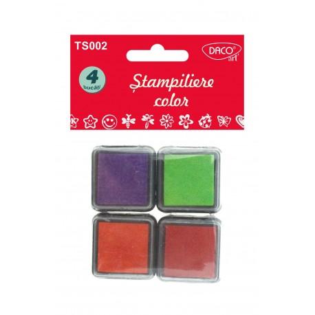 Tusiera Stampiliera color DACO