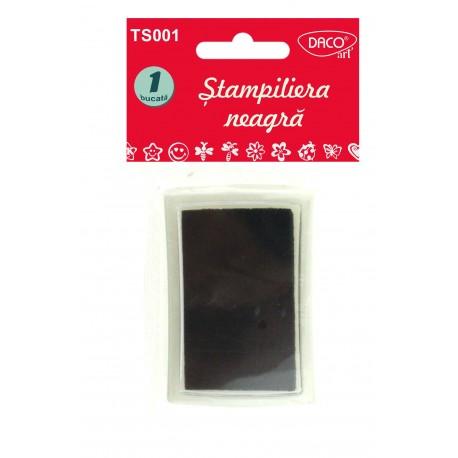 Tusiera Stampiliera neagra DACO