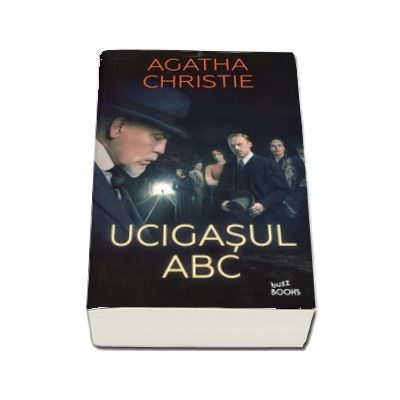 Ucigasul ABC.  Colectia buzz books