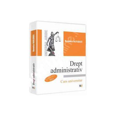 Drept administrativ. Editia a II-a