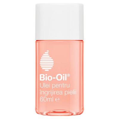Ulei pentru ingrijirea pielii, 60 ml, BioOil