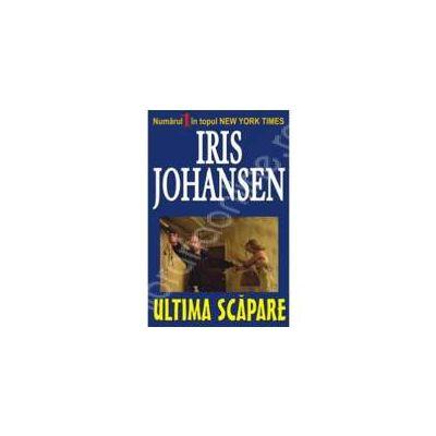 Ultima scapare (Johansen, Iris)