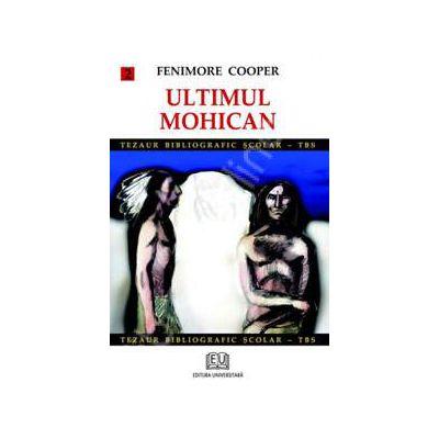 Ultimul mohican - volumul 2